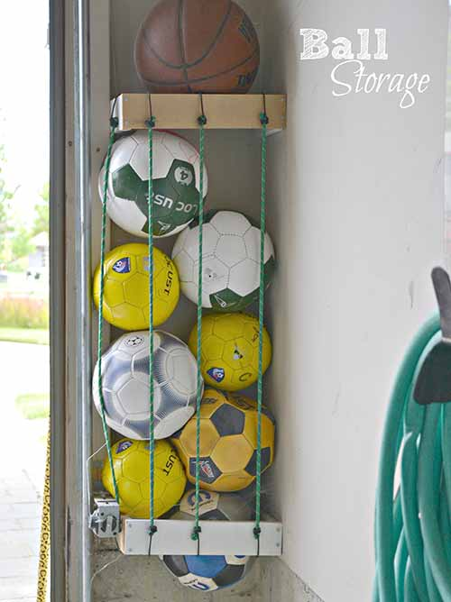 It's guaranteed, these 10 quick and easy organization tips are going to simplify your life and make your home organized!