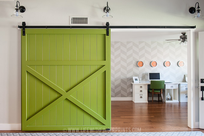 12 Diy Barn Door Projects That Will Make You Want To