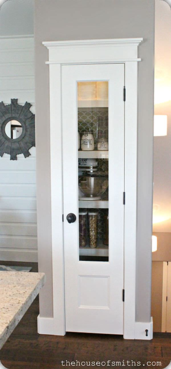 15 Organization Ideas For Small Pantries House Good