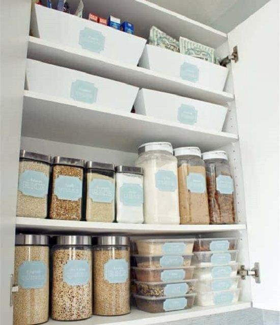 150 DIY Dollar Store Organization And Storage Ideas