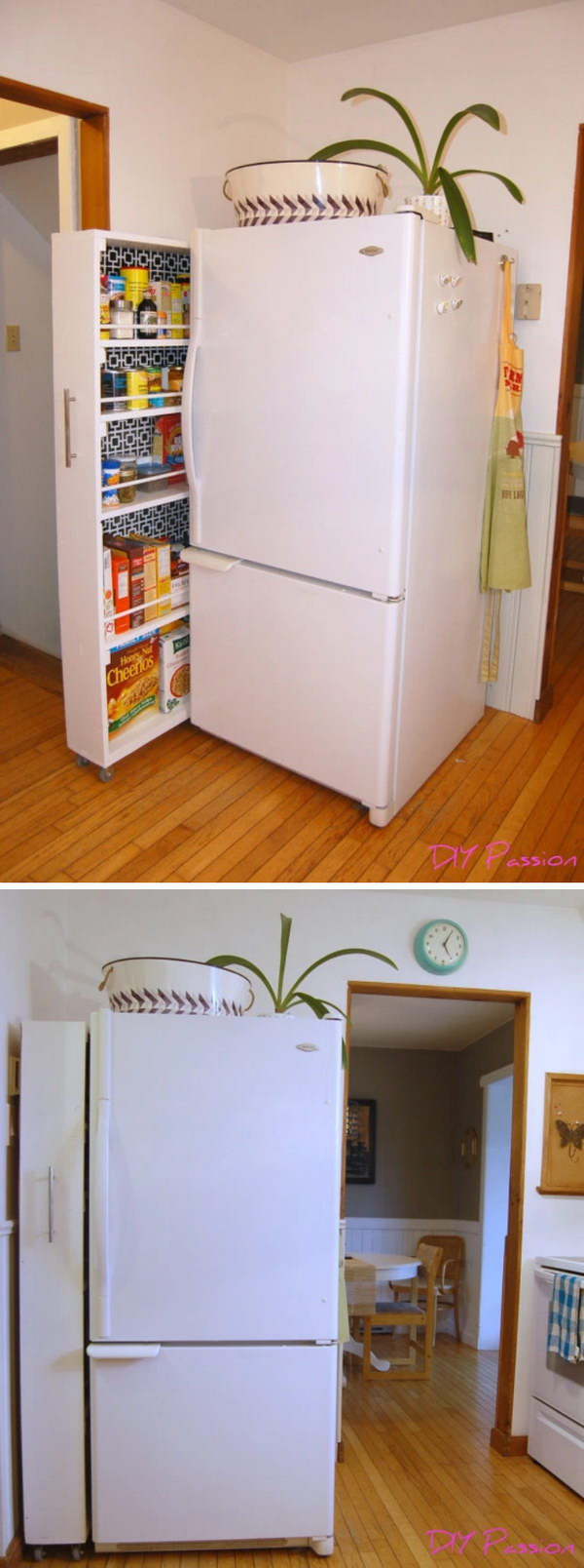Life hacks for living large in small spaces house good for Small space living hacks