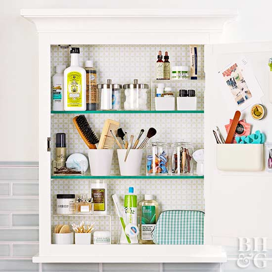 We tackled 10 common clutter hot spots -- like the entryway, office, and garage -- and found ways to conquer stubborn clutter for good.