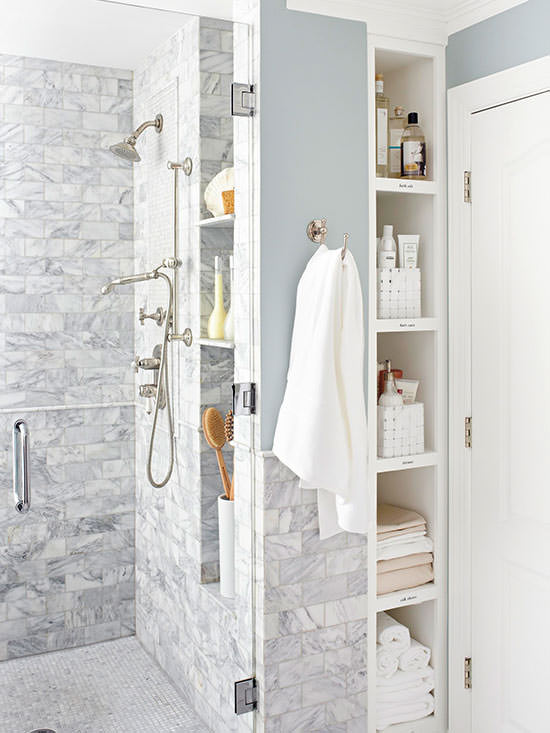 Renovating a bathroom can be expensive. If you're trying to remodel on a shoestring budget, here are our tips for getting maximum style with minimum spending.