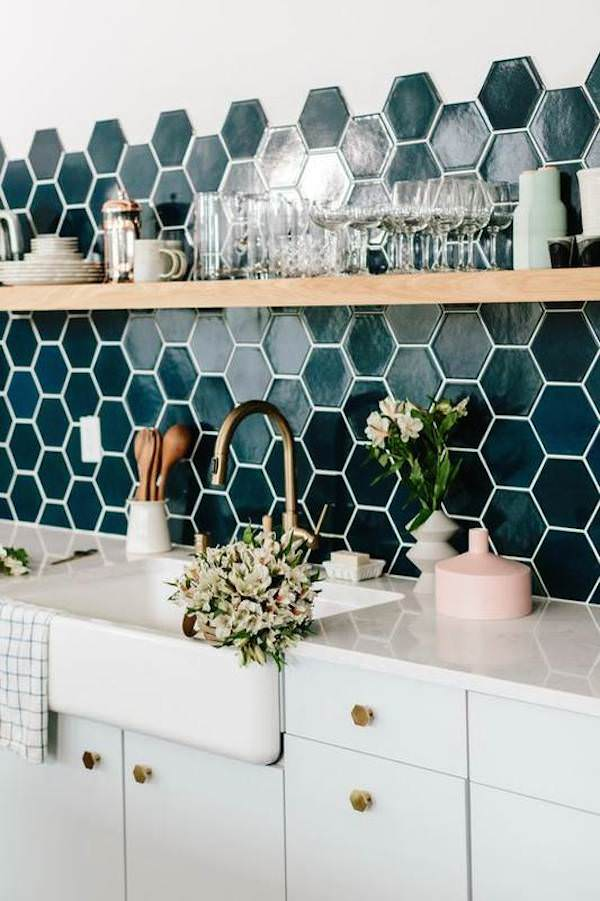 Choosing a backsplash might just be the most important kitchen design decision you make. Here's how to get it right.